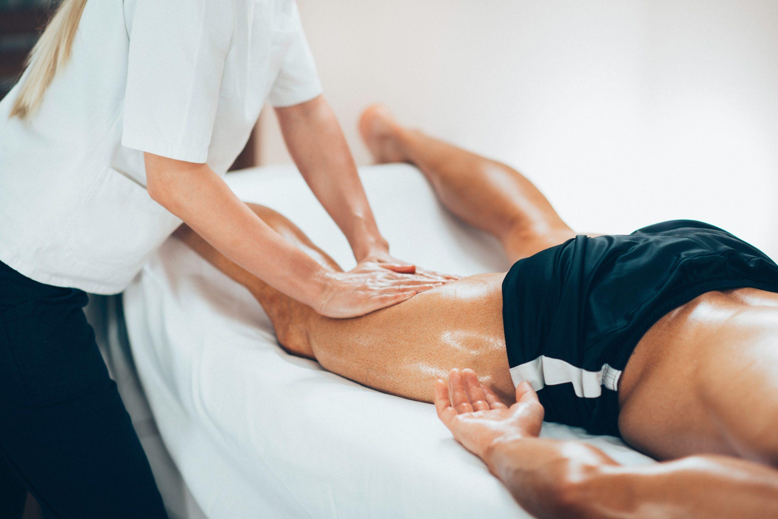ambassador bristol massage